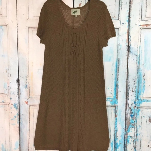 Nurture Dresses Cable Knit Dress Poshmark